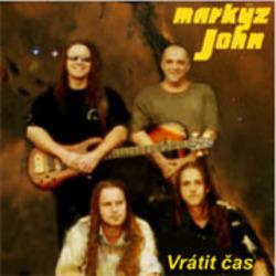 Profilový obrázek Markyz John
