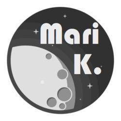 Profilový obrázek Mari K.