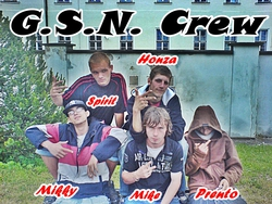 Profilový obrázek Gsn