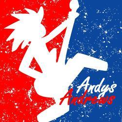 Profilový obrázek Andys Andrews