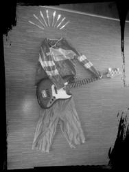 Profilový obrázek Roztrhlej Dedáč