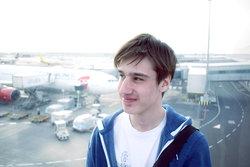 Profilový obrázek Tomáš Rada