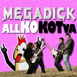 Profilový obrázek Megadick