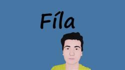 Profilový obrázek Fíla