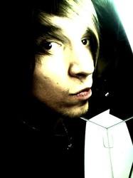 Profilový obrázek ME The Guitar Man