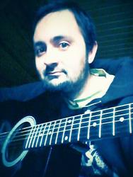 Profilový obrázek Bertův solo projekt