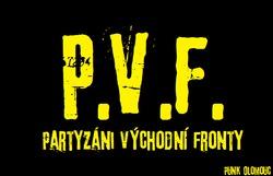 Profilový obrázek Partyzáni východní fronty