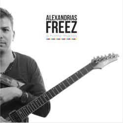 Profilový obrázek Alexandriaz freez