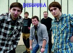 Profilový obrázek Insomnia