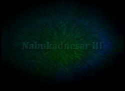 Profilový obrázek Nabukadnesar III