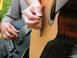 Profilový obrázek Stray Band