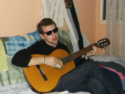 Profilový obrázek Jožo Mikula