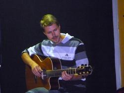 Profilový obrázek Kamil Lauš