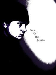 Profilový obrázek Pope of the Junkies