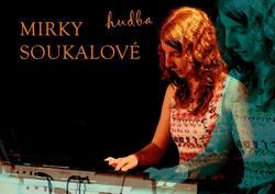 Profilový obrázek Mirka Soukalová
