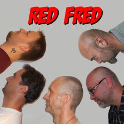 Profilový obrázek Red Fred
