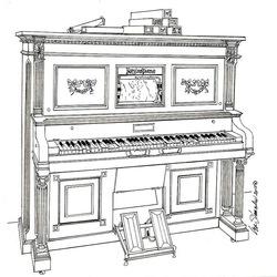 Profilový obrázek Špatně temperovaný klavír