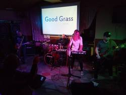 Profilový obrázek Good Grass