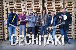 Profilový obrázek Dechitaki