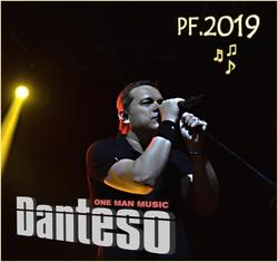 Profilový obrázek Danteso