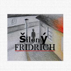 Profilový obrázek Šílený Fridrich