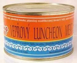 Profilový obrázek Luncheon