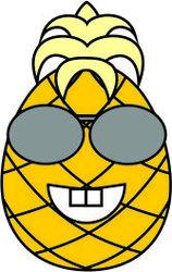 Profilový obrázek Blond ananas