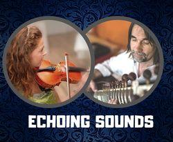 Profilový obrázek Echoing sounds