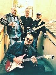 Profilový obrázek Delta Blues Jam, New York - Prague