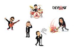 Profilový obrázek Deviant