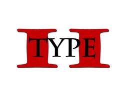 Profilový obrázek Type Two