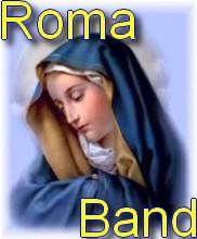 Profilový obrázek Roma Band