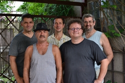 Profilový obrázek Vidoule band