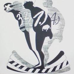 Profilový obrázek Kejvavý Koně
