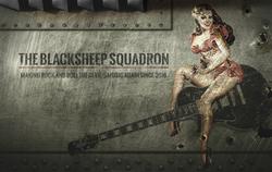 Profilový obrázek The Blacksheep Squadron