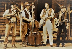 Profilový obrázek Bluegrass Senior's