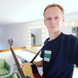 Profilový obrázek Lubyn