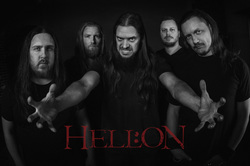 Profilový obrázek Hell:on