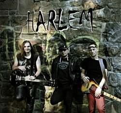 Profilový obrázek Harlem rock band