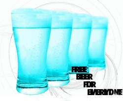 Profilový obrázek Free Beer for Everyone