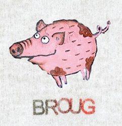 Profilový obrázek Broug