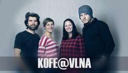 Profilový obrázek Kofe@Vlna