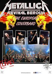 Profilový obrázek Metallica revival Beroun
