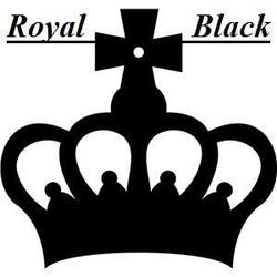 Profilový obrázek Royal Black