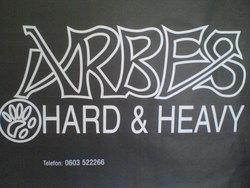 Profilový obrázek ARBES