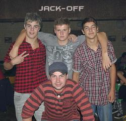 Profilový obrázek Jack-Off