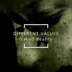 Profilový obrázek Different Values