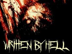 Profilový obrázek Written by Hell