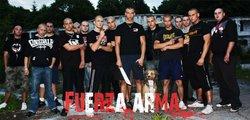 Profilový obrázek Fuerza Arma