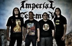 Profilový obrázek Imperial Ceremony